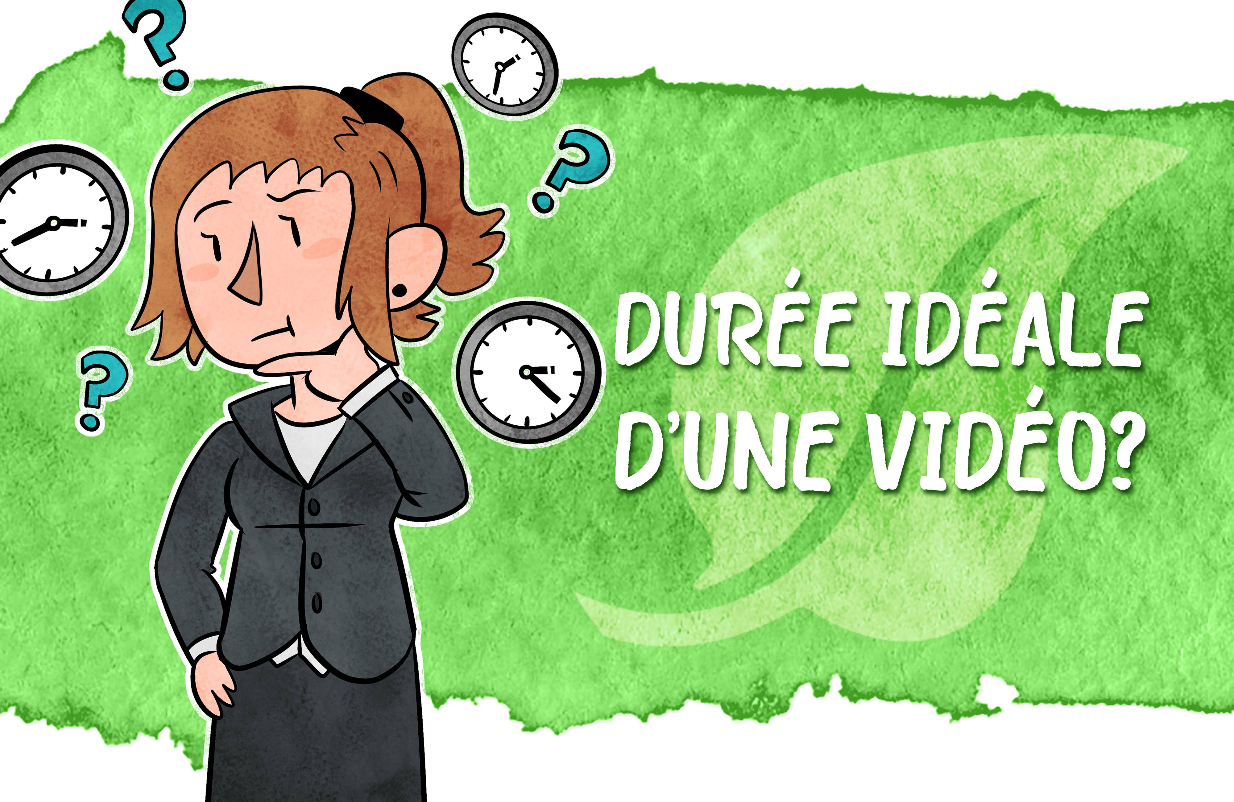 Comment d finir la dur e id ale d 39 une vid o en ligne for Combien coute une sci